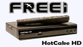 freei hot cake