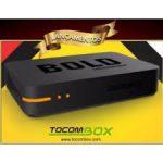 Nova atualização Tocombox bold com ajuste nos aplicativos e no IKS ON - 05/12/2016