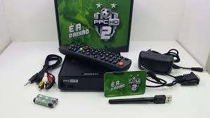 Nova Atualização Tocombox PFC HD 2 v01.007 Correção e conexão sks ON - 2016