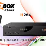 Atualização Satbox s1009 + ativador v.1.1390 - 17/05/2017