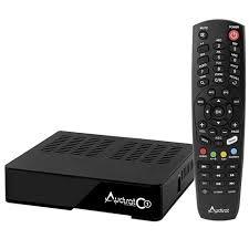 Atualização Audisat C1 nova v.1.2.83 – 06/12/2018
