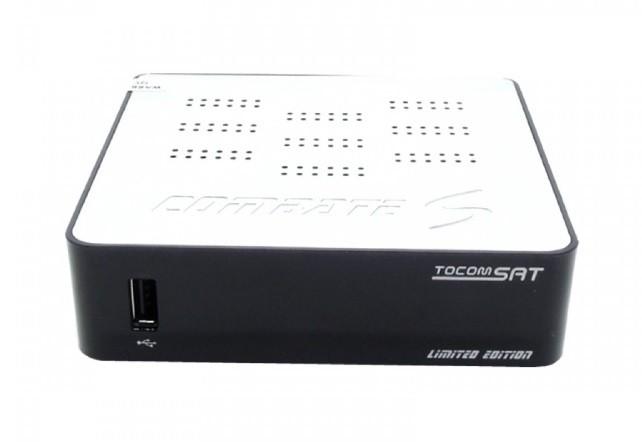 Tocomsat Combate S Le v.1.045 Ultima Atualização - 25/09/2018