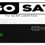 ATUALIZAÇÃO GO SAT S1 ACM - CORREÇÃO 58W - 15/05/2017