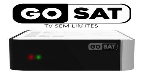 Gosat S1 Nova Atualização v.02.020 - 23 Outubro 2018