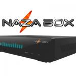 Ativador Nazabox para todos os modelos - junho 2017