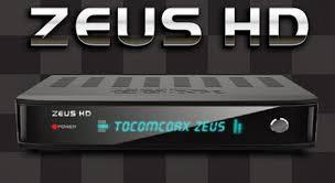 atualização Tocomsat Zeus Hd