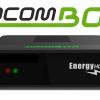 Tocombox Energy Hd Nova Atualização v.01.056 - 22/10/2018