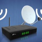 Atualização Audisat A3 plus v.1.3.02 58w on - junho 2017