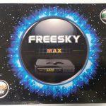 Atualização Freesky max star v.1.05 abrindo hds - 24/05/2017