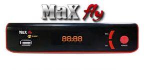ATUALIZAÇÃO MAXFLY FIRE V.2.108 - JULHO 2017