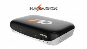 Nazabox Nz10 Nova Atualização v.2.45 - 25/10/2018