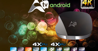 ATUALIZAÇÃO ATV BOX V.202.599 - DEZEMBRO 2017