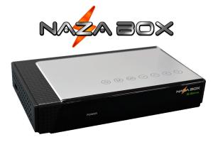 Nazabox X-Game Nova Atualização v.3.40 - 15/10/2018