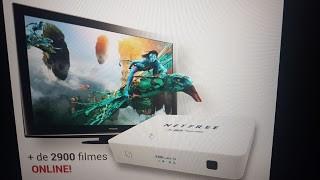 Netfree x200 Ultra atualização - 22/05/2017