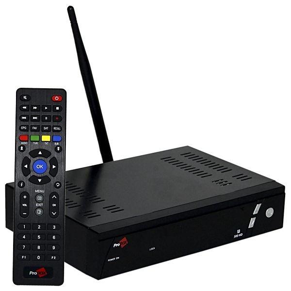 ATUALIZAÇÃO PROBOX 300 HD V.1.73 - 14/05/2018