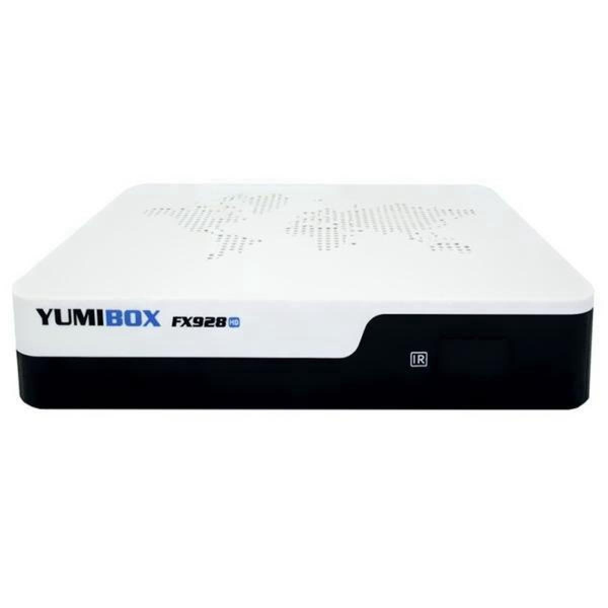 atualização Yumibox FX928 HD