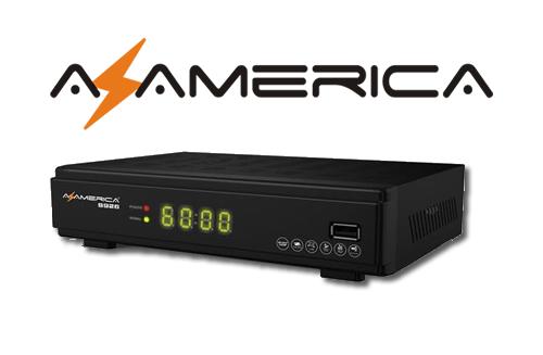 Azamerica S926 Ultima atualização v.2.29 - 26/09/2018