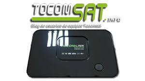 Tocomsat Ghost HD Nova Atualização v.2.015 - 11 Outubro 2018