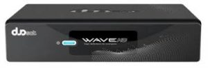 Atualização Duosat Wave hd v.1.24b - 26 Julho 2017