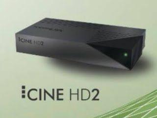 Tocomlink Cine hd 2 Acm Nova Atualização v.124 - 12/09/2018