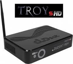 Duosat Troy S Hd Nova Atualização v.1.46 - 02/10/2018