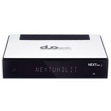 Duosat Next UHD Lite Nova Atualização v.1.1.52 - 05/10/2018