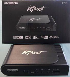ATUALIZAÇÃO MIUIBOX IGHOST IKS+DIGITAL V.2.16 - 25/04/2018