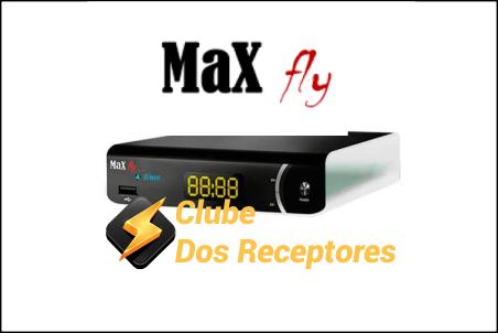 Maxfly iFlex Nova Atualização V3.304