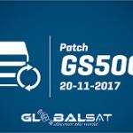 ATUALIZAÇÃO GLOBALSAT GS500 ATIVADOR