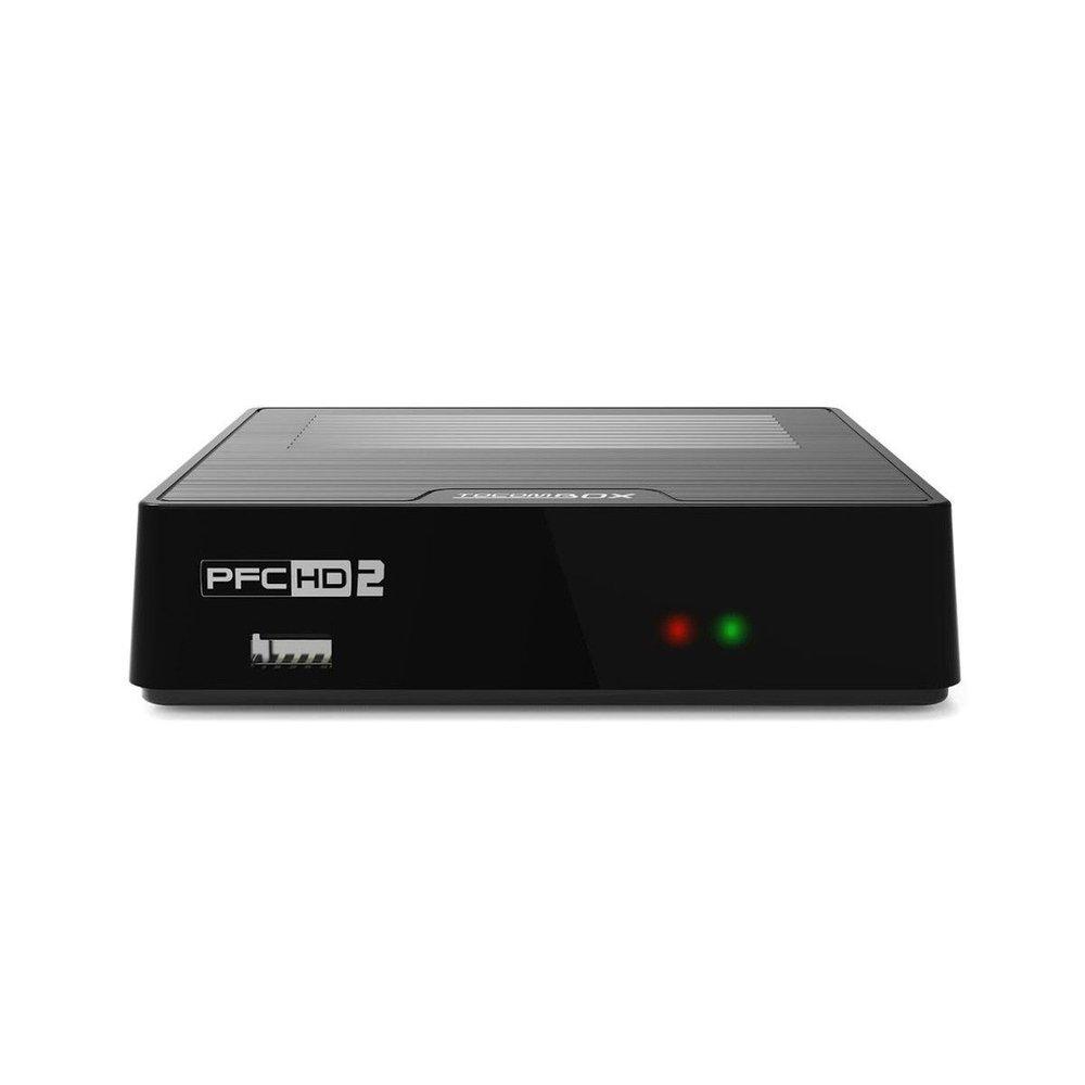 Tocombox PFC Hd 2 Ultima Atualização V01.049 - 25/09/2018