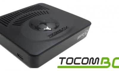 Tocombox Soccer HD Nova Atualização v.1.020 - 22/10/2018