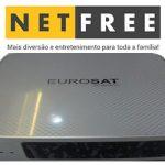 EUROSAT HD ATUALIZAÇÃO V.1.48 - DEZEMBRO 2017