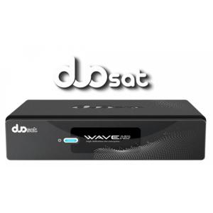 BAIXAR ATUALIZAÇÃO DUOSAT WAVE HD V.1.36 - 2018