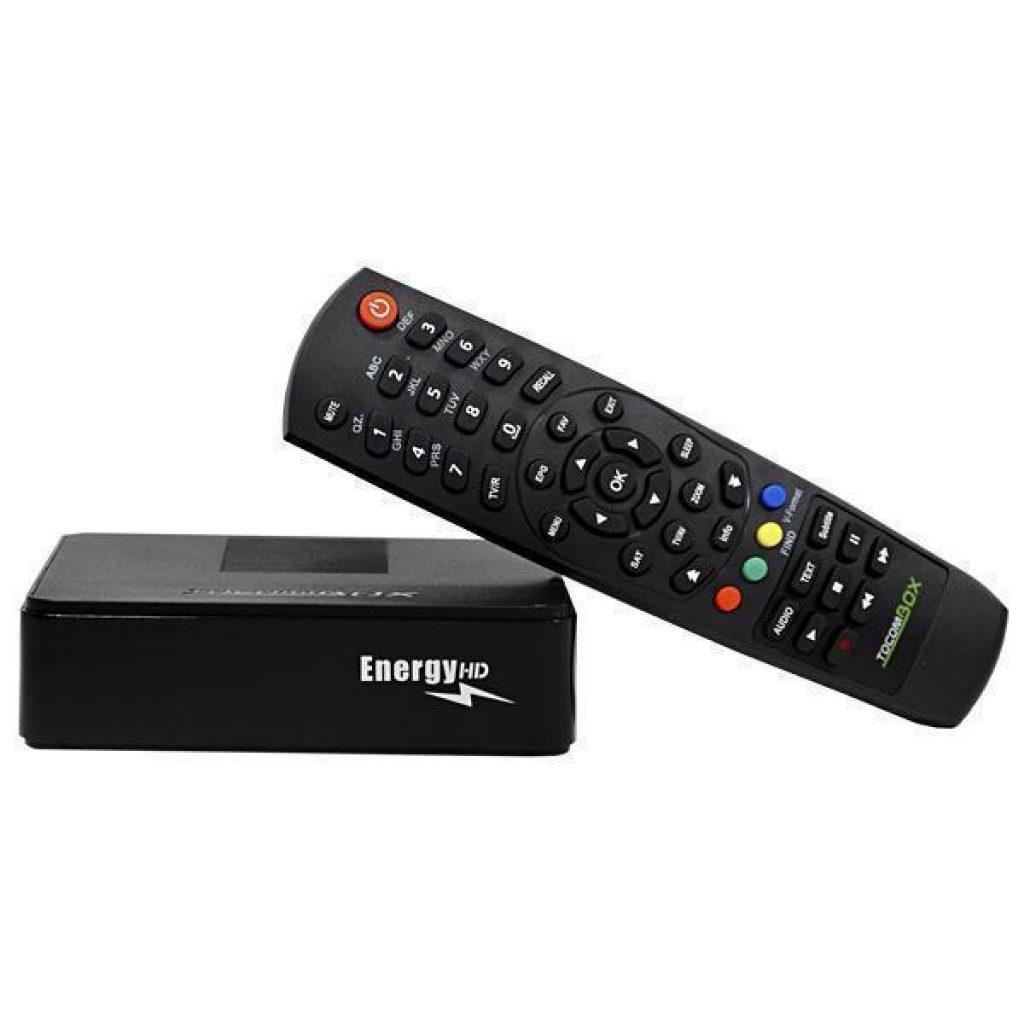 BAIXAR ATUALIZAÇÃO TOCOMBOX ENERGY HD V.1.046 - 20/03/2018