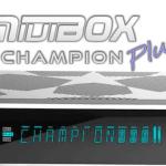 NOVA ATUALIZAÇÃO MIUIBOX CHAMPION PLUS POWERVU - JULHO 2018