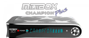 NOVA ATUALIZAÇÃO MIUIBOX CHAMPION PLUS V.1.25 - JULHO 2018