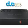 Duosat Blade HD Dual Core Ultima Atualização v.1.85 - 26/09/2018