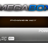 MEGABOX POWERNET P990 HD2
