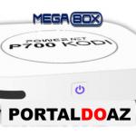 Megabox Powernet P700 KODI - PORTALDOAZ