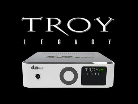 Duosat Troy Hd Legacy Ultima Atualização v.1.7 - 26/09/2018