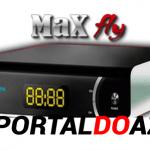 Atualização Maxfly Iflex v.3.025 - sks canal codificado