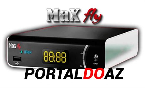 NOVA ATUALIZAÇÃO MAXFLY IFLEX V.3.016 - JULHO 2018