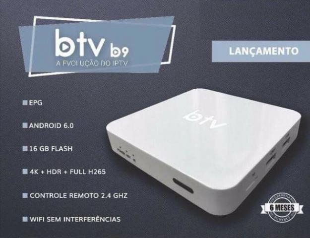 Comprar Btv Box B9 - ligue 11 95426-1399