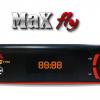 Maxfly Fire ACM Nova Atualização V2.211 - 19/09/2018