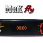 NOVA ATUALIZAÇÃO MAXFLY FIRE V.2.132 - 02/05/2018