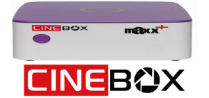 AtualizaçãoCinebox Fantasia Maxx x2 /Fantasia Maxx+ HD - Download - 13/04/2018.