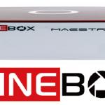 Atualização Cinebox Maestro+ Plus HD V.1.32.1- Download - 2018.