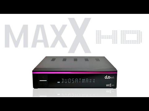 Duosat Maxx HD Ultima Atualização v.1.3 - 26/09/2018