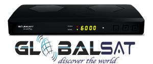 Atualização Globalsat GS 120 Plus V.1.12 - Download - 2018 Abril.