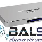 Atualização Globalsat GS 500 V.2.0.2.704 - Download - 2018 Abril.